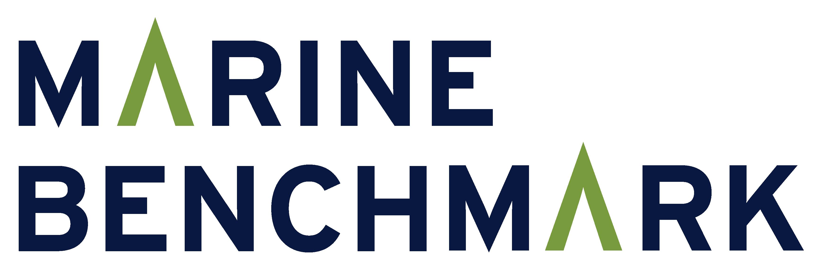 Marine Benchmark Logo